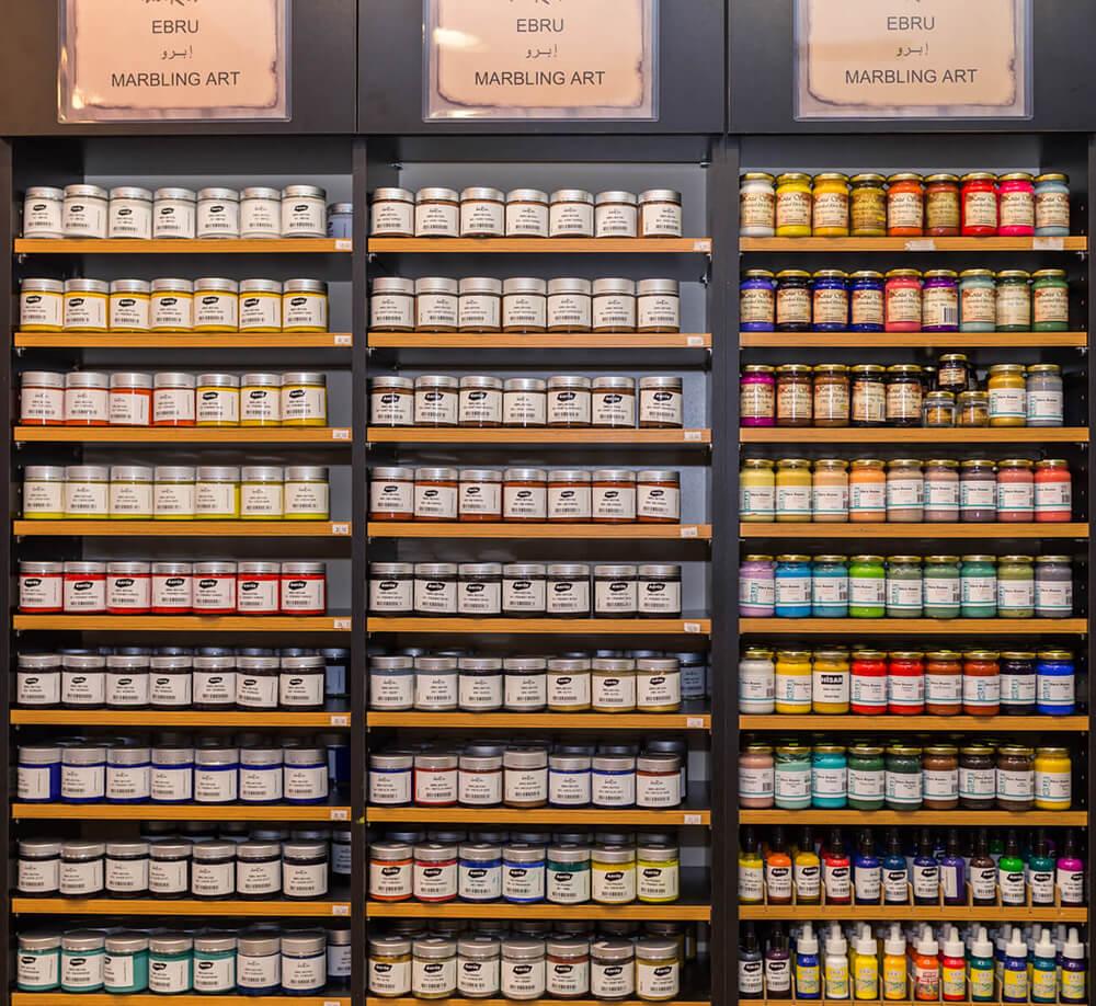 Karin Sanat Fatih Mağaza